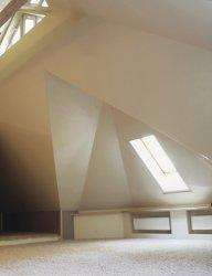 Многоуровневые бесшовные потолки