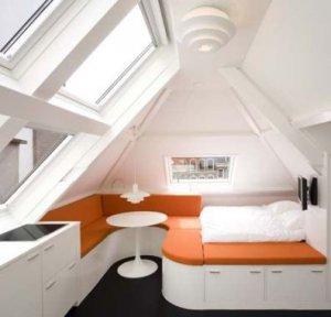Из чего состоит натяжной потолок